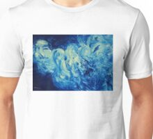 Free clouds 9 Unisex T-Shirt