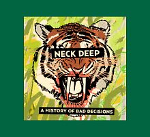 neck deep decision Unisex T-Shirt