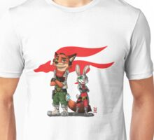 Best Pilots in Zootopia Unisex T-Shirt