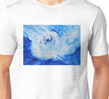 Free clouds 1 Unisex T-Shirt