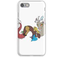 Chibi Discord iPhone Case/Skin