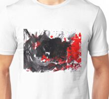 abstract clouds 14 Unisex T-Shirt