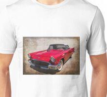 57 TBird Unisex T-Shirt
