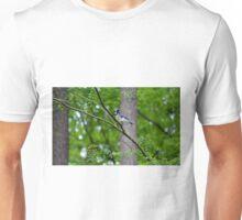 Blue Jay Unisex T-Shirt