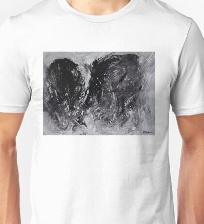 abstract clouds 19 Unisex T-Shirt