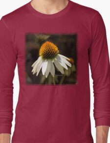 Dreaming of Sunny Summer Days Long Sleeve T-Shirt