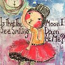 Is That The Moon I See by Beatrice  Ajayi