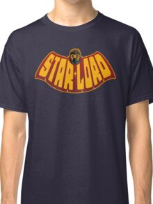 Man of the Stars Classic T-Shirt