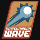 KAMEHAMEHA WAVE by PlatinumBastard