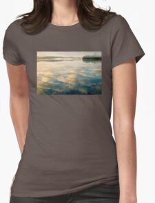 Reflection Womens T-Shirt