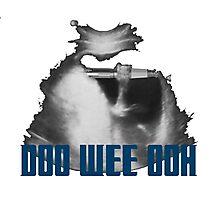 Doo Wee Ooh Photographic Print