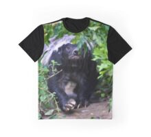 Coming through the undergrowth Graphic T-Shirt