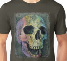 Happy Skull Unisex T-Shirt