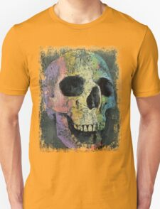 Happy Skull T-Shirt