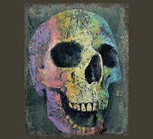 Happy Skull Unisex T-Shirt