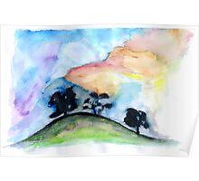 Landscape #1 Poster