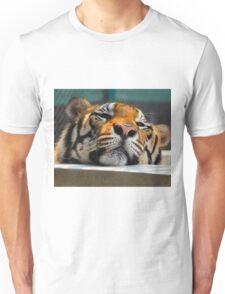 sleepy Unisex T-Shirt