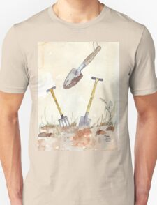 My Favourites (garden tools) Unisex T-Shirt