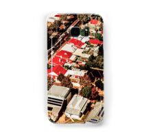 Church in Adelaide  Samsung Galaxy Case/Skin