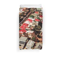 Church in Adelaide  Duvet Cover