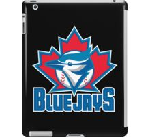 Toronto_Blue_Jays_Logo_ iPad Case/Skin