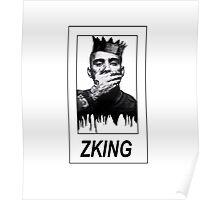 ZKING Poster