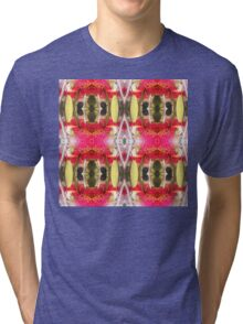 I Like Big Blossoms and I Can Not Lie Tri-blend T-Shirt
