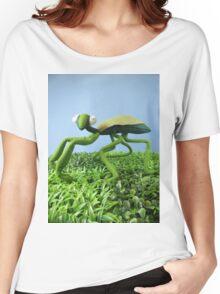 Mantis Women's Relaxed Fit T-Shirt