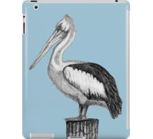 Pelican iPad Case/Skin