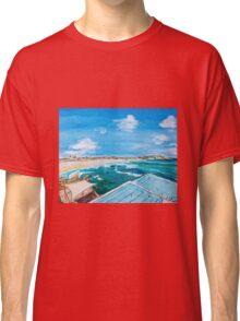 Bondi Icebergs Summer Classic T-Shirt