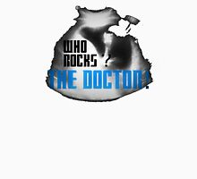 Who rocks? The Doctor! Unisex T-Shirt