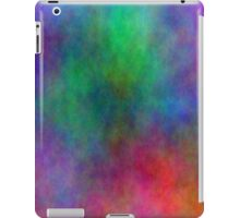 Colour Pad iPad Case/Skin