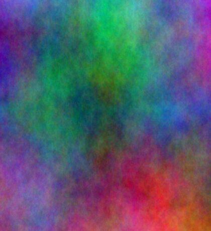 Colour Pad Sticker