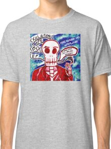 Skeletons Are Cool Classic T-Shirt
