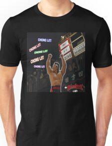 Bloodsport (1988) - Chong Li! Chong Li Unisex T-Shirt