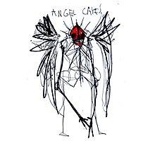 ANGEL CAKES Photographic Print