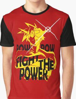 Kamina Tengen Toppa Gurren Lagann Graphic T-Shirt