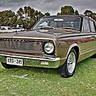 Gold VC Valiant by Ferenghi