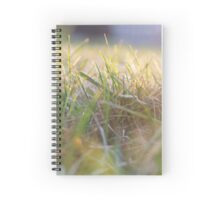 Morning Serenity Spiral Notebook