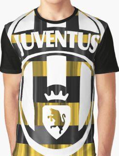 Tribute to Juventus Graphic T-Shirt