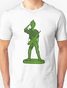 Toy Soldier! T-Shirt