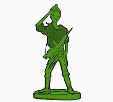 Toy Soldier! Unisex T-Shirt