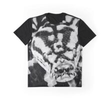 HISS Graphic T-Shirt