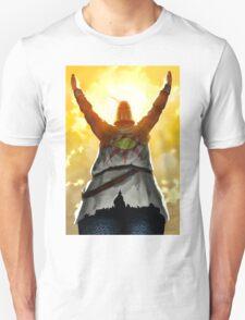 Dark Souls the sun T-Shirt