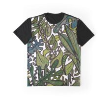 The Greenhouse Jungle Graphic T-Shirt