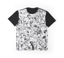 Wonderworld Graphic T-Shirt