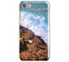 Meeting Place iPhone Case/Skin