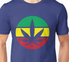 Weed Leaf - Weed T Shirts Unisex T-Shirt
