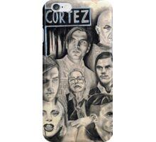 American Horror Story Hotel Caffeine Shock iPhone Case/Skin