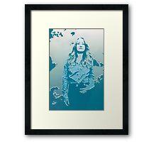 Margo Price Framed Print